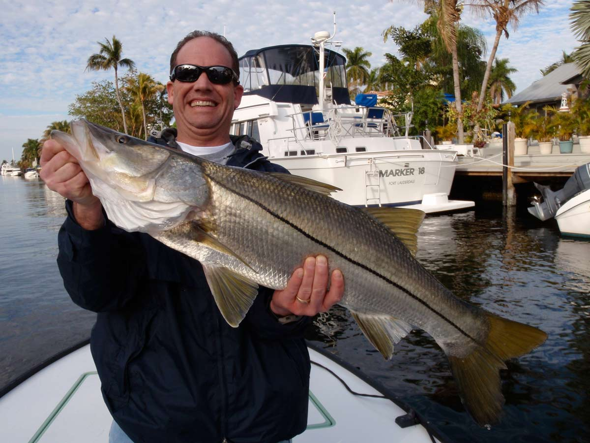 Fort lauderdale awol fishing guide for Fishing spots in fort lauderdale
